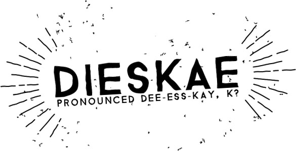 dieskae